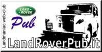 Land Rover Pub